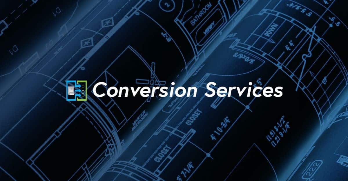 Conversion Services - Axiom